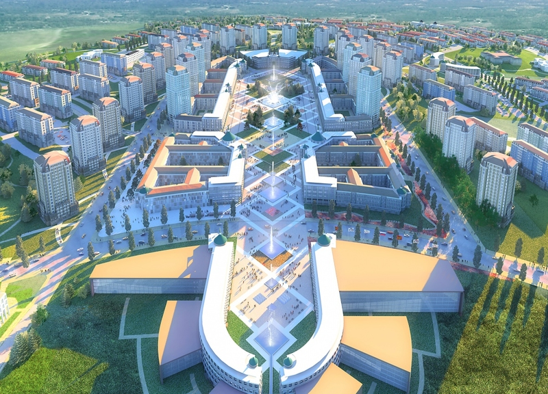 ЖК НОВИНКИ Smart City - фото 12