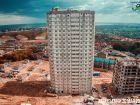 Ход строительства дома № 6 в ЖК Красная поляна - фото 27, Май 2018
