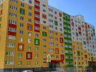 Ход строительства дома № 38 в ЖК Бурнаковский - фото 3, Июнь 2018