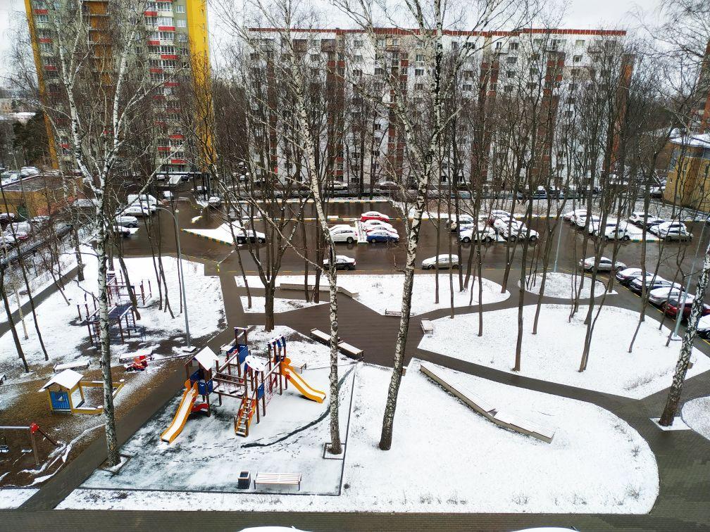 Сплошная самоизоляция. Смотрим на Нижний Новгород из окон квартир