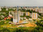 ЖК Азбука - ход строительства, фото 4, Август 2021