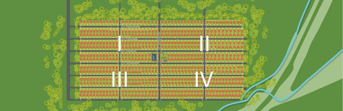 КП Красный сад - фото 5