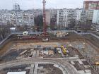 ЖК Сказка - ход строительства, фото 66, Апрель 2019