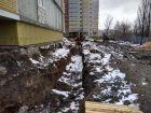 Ход строительства дома  Литер 2 в ЖК Я - фото 5, Март 2021