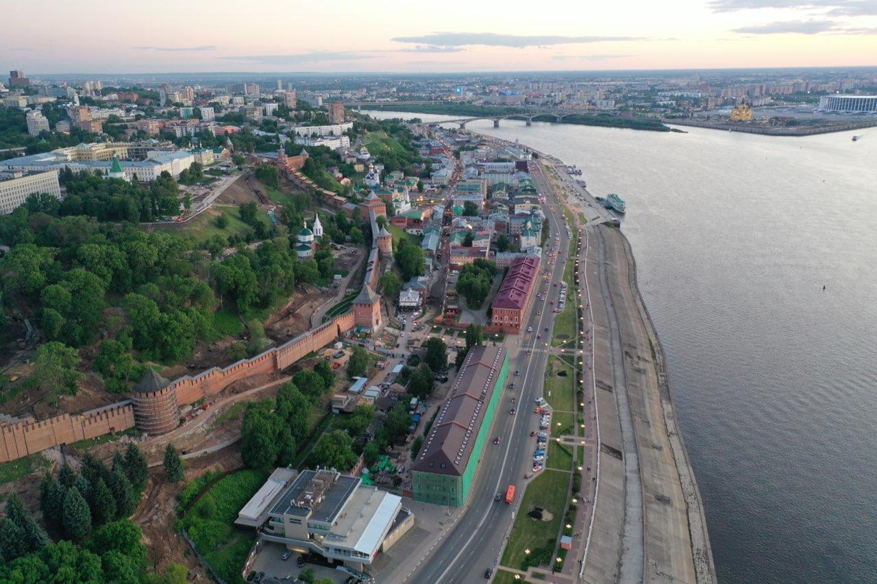 Фестиваль «Столица закатов» начнется 12 июня в Нижнем Новгороде - фото 1