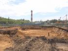 Ход строительства дома № 1 корпус 1 в ЖК Жюль Верн - фото 71, Июнь 2016