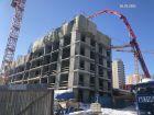 ЖК Космолет - ход строительства, фото 18, Март 2021