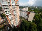 ЖК Пушкин - ход строительства, фото 42, Июль 2019