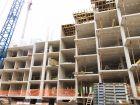 ЖК Розмарин - ход строительства, фото 53, Май 2019