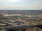Ход строительства дома Литер 22 в ЖК Светлоград - фото 19, Октябрь 2020