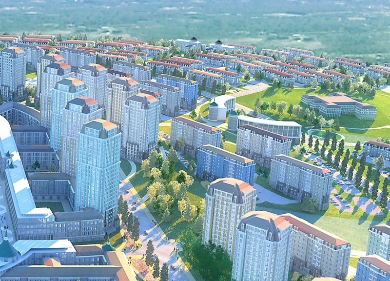 ЖК НОВИНКИ Smart City - фото 11