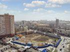 ЖК Ленина, 46 - ход строительства, фото 20, Май 2021