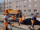 Ход строительства дома 60/2 в ЖК Москва Град - фото 56, Июль 2018