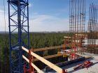 ЖД Жизнь - ход строительства, фото 37, Март 2020