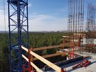 ЖД Жизнь - ход строительства, фото 42, Март 2020