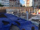 Клубный Дом на Циолковского - ход строительства, фото 5, Июнь 2021