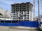 ЖК Подкова Сормовская - ход строительства, фото 16, Март 2014