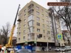 ЖК Дом на 14-й Линии - ход строительства, фото 58, Декабрь 2018