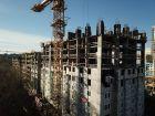 ЖК West Side (Вест Сайд) - ход строительства, фото 108, Февраль 2019