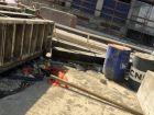 ЖК Галактика - ход строительства, фото 16, Апрель 2020