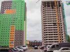 Ход строительства дома № 6 в ЖК Красная поляна - фото 14, Сентябрь 2018