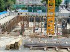 ЖК ПАРК - ход строительства, фото 61, Июнь 2020