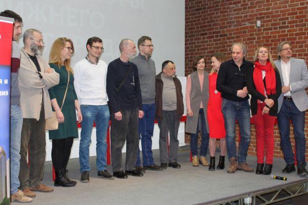 Награждены финалисты XII Рейтинга архитектуры Нижнего Новгорода