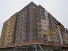 Ход строительства дома № 4 в ЖК Сормовская сторона - фото 20, Октябрь 2016