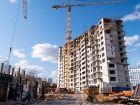 Ход строительства дома № 1 в ЖК Книги - фото 4, Апрель 2021