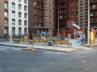 ЖК Каскад на Ленина - ход строительства, фото 229, Август 2020