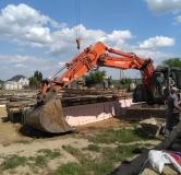 Ход строительства дома блок-секции № 3,4,5 в ЖК Спортивный -