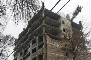 15 непризнанных домов-долгостроев в Ростове-на-Дону