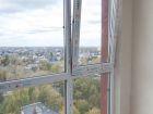 ЖК Каскад на Ленина - ход строительства, фото 482, Октябрь 2019