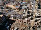 Ход строительства дома № 1 в ЖК Встреча - фото 56, Март 2019