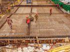 ЖК Клубный дом на Мечникова - ход строительства, фото 23, Февраль 2021