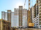 ЖК Каскад на Ленина - ход строительства, фото 118, Апрель 2019