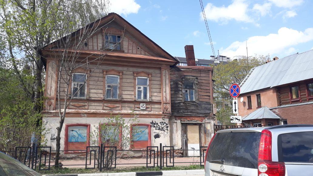 Сергей Петров: Нижний Новгород сможет восстановить свою репутацию у девелоперов - фото 1