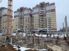 ЖК Горизонт - ход строительства, фото 95, Январь 2020