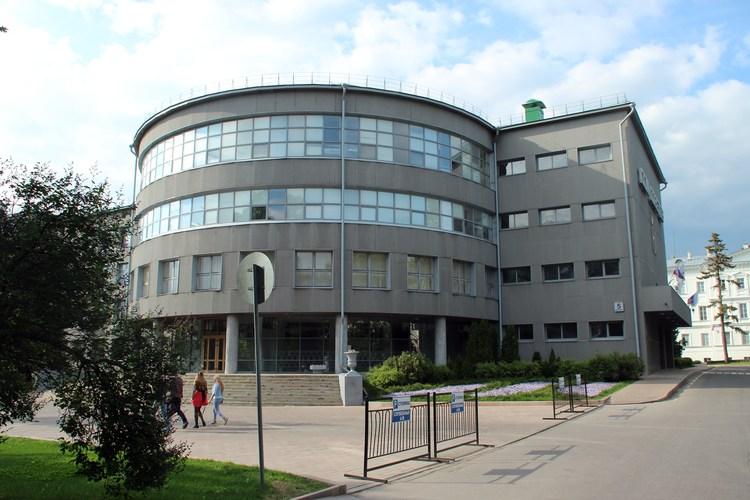 «Дом советов» отреставрируют в Нижнем Новгороде - фото 1