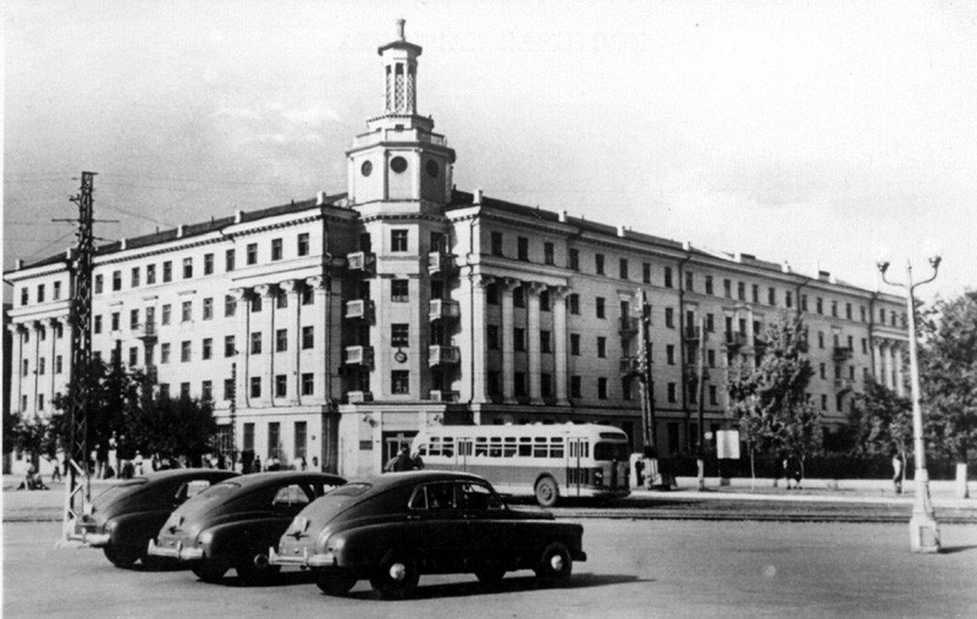 Старый и новый Воронеж - фото 20