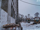 ЖК На Высоте - ход строительства, фото 2, Декабрь 2020