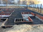 ЖК Дом на Иванова - ход строительства, фото 78, Октябрь 2016