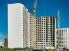ЖК Инстеп.Победа - ход строительства, фото 19, Сентябрь 2020