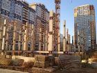 ЖК Горизонт - ход строительства, фото 124, Сентябрь 2019