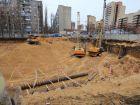 ЖД Камертон - ход строительства, фото 18, Декабрь 2019