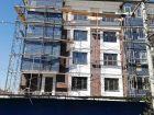 ЖК Зеленый квартал 2 - ход строительства, фото 7, Апрель 2021