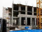 ЖК Каскад на Менделеева - ход строительства, фото 17, Март 2020