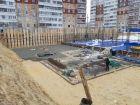 Клубный Дом на Циолковского - ход строительства, фото 19, Январь 2021