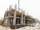 ЖК КМ Флагман - ход строительства, фото 6, Февраль 2020