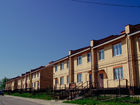 Ход строительства дома 1 типа в Микрогород Стрижи - фото 3, Октябрь 2017